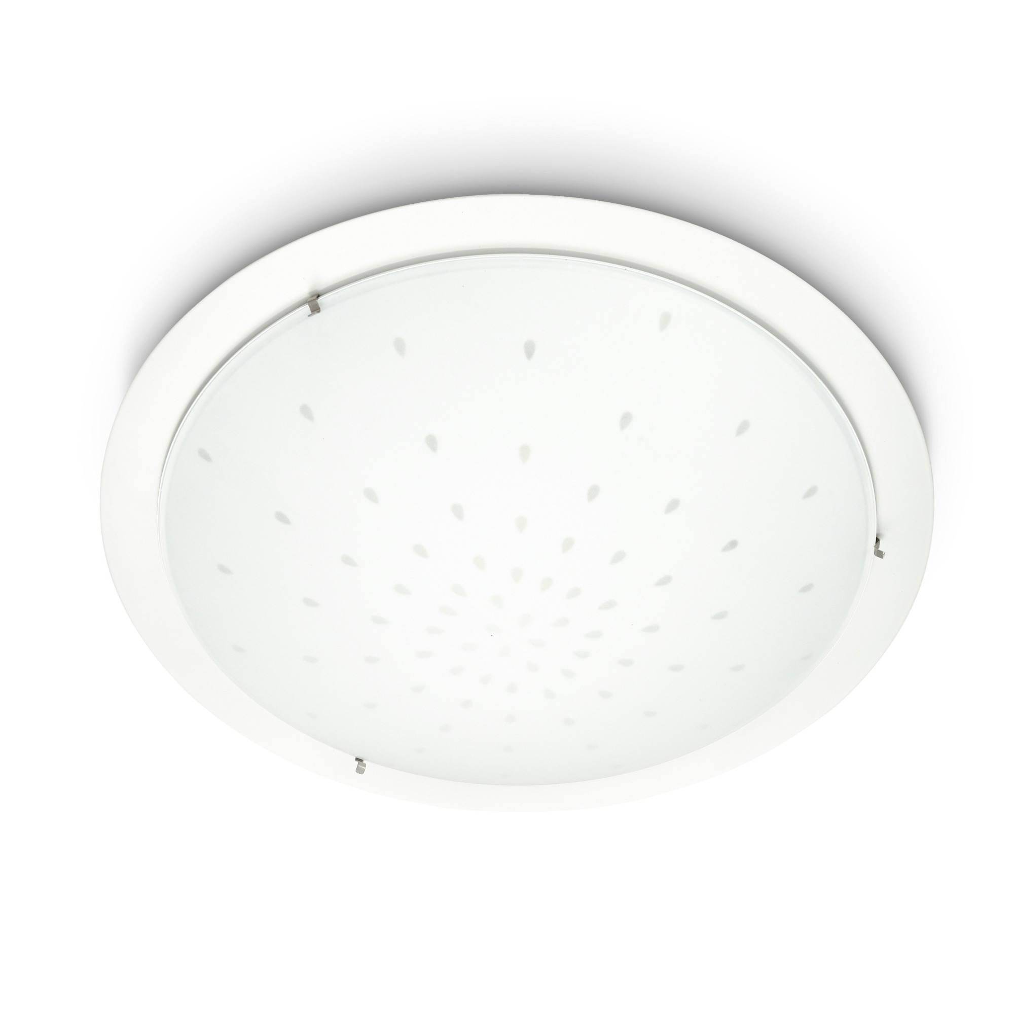 Philips mybathroom fountain plafondlamp 230v 20w e27 wit