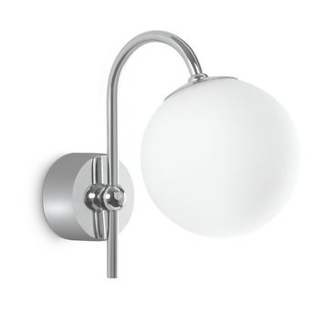 Philips myBathroom wandlamp Sylvery