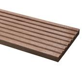 Vlonderplank hardhout 1,8 x 14,5 x 245 cm