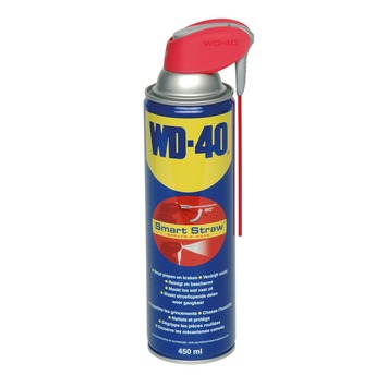 Multispray WD40 450ml
