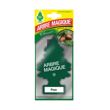 Arbre magique luchtverfrisser wonderboom dennen