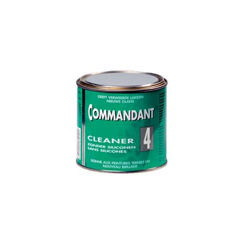 Valma commandant cleaner 4 500 ml