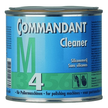 Valma commandant cleaner M4 500 ml