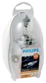 Philips autolampenset Premium H4