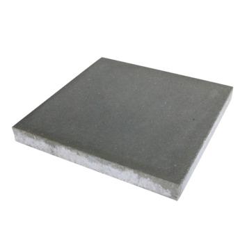 Terrastegel Darwin beton grijs 40x40x4,5 cm