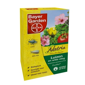 Bayer Garden Natria Duoflor 250 ml
