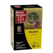 Bayer Frap granenmix muizen 200 gram