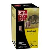 Bayer Garden Super Caïd muizenkorrels 200 gr