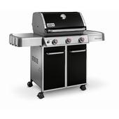 Weber barbecue Genesis E-310 zwart