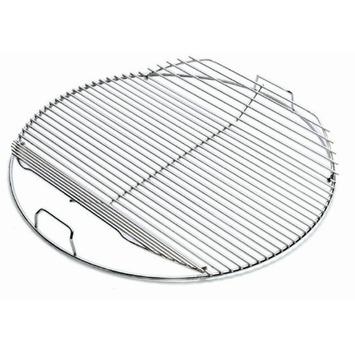Weber grillrooster scharnierend voor barbecue Ø 47cm