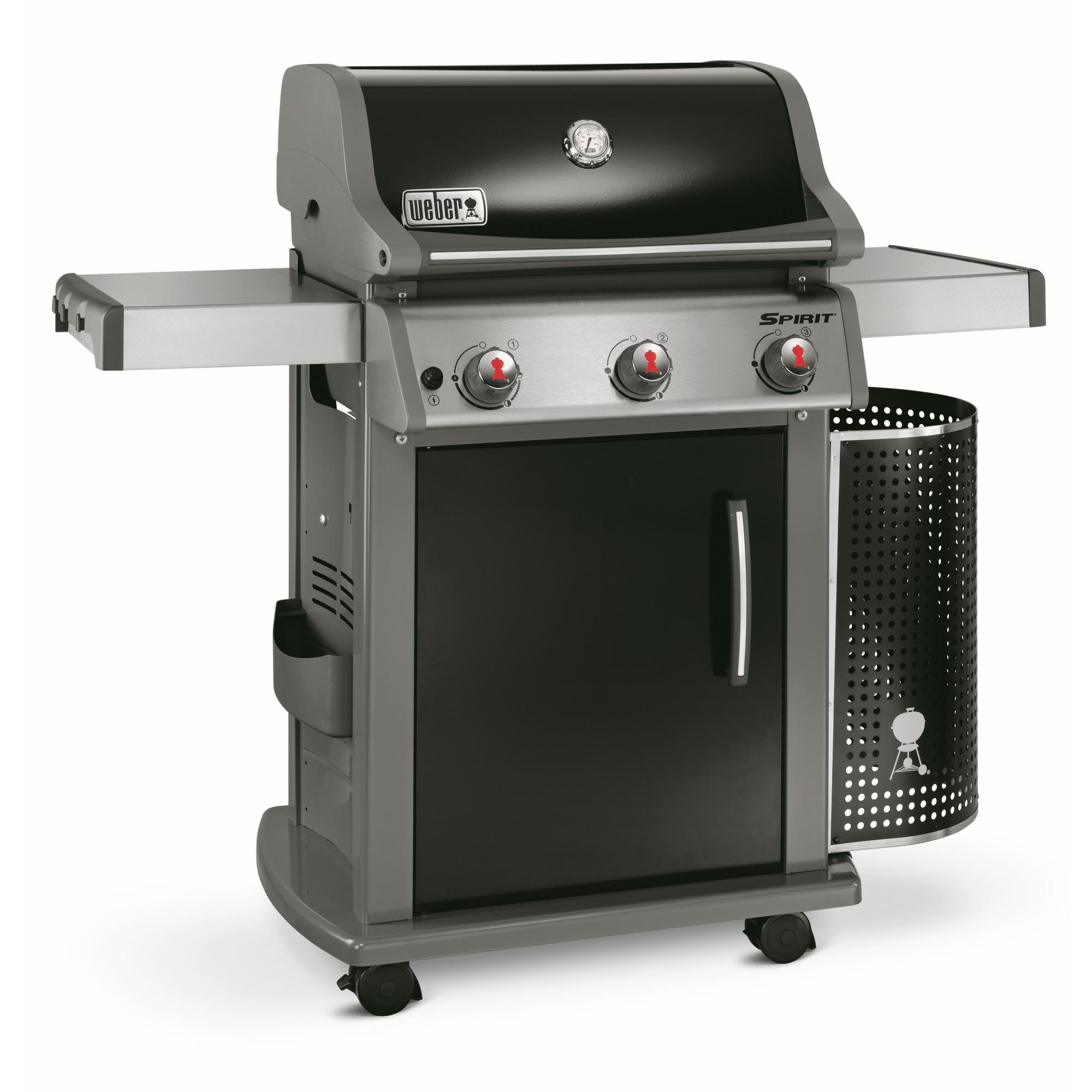 Spirit E-310 Premium Gasbarbecue