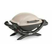 Weber Barbecue Q1000 titan