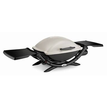 Weber barbecue Q2000