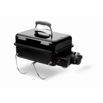 Weber Barbecue Go Anywhere zwart kopen? barbecues | Karwei