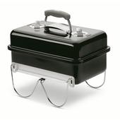 Weber Barbecue Go-Anywhere zwart