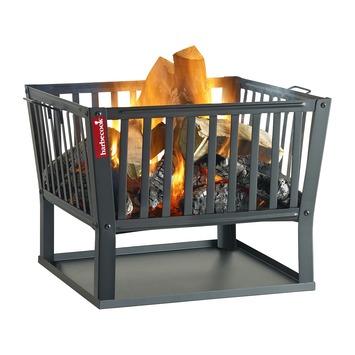 Goede Barbecook vuurkorf Squadra kopen?   KARWEI FO-16