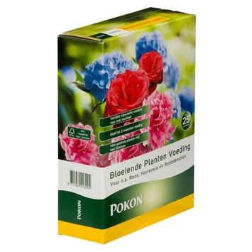 Pokon Bloeiende Plantenvoeding (pak 1 kg)