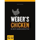 """Weber receptenboek """"Weber's Chicken"""""""