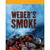"""Weber receptenboek """"Weber's Smoke"""""""