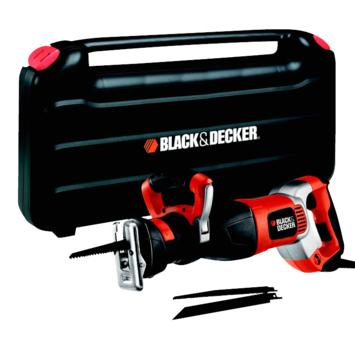 Black+Decker RS1050EK reciprozaag