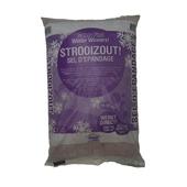 Strooizout 25kg