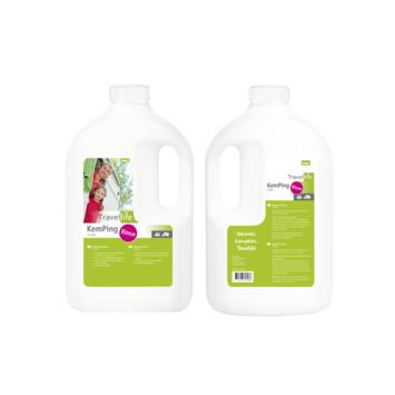 Travellife Kemping Rinse 2 liter