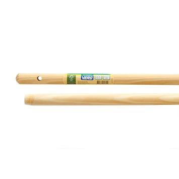 Top Vero bezemsteel hout 120 cm 23,5 mm kopen? | KARWEI BL47