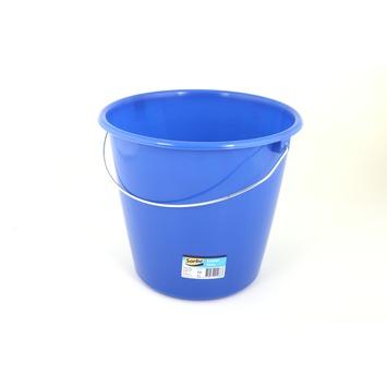 Sorbo emmer 10 l blauw