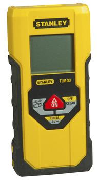 Stanley Laserafstandsmeter TLM99 30 meter