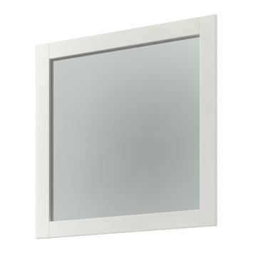 Bruynzeel Heros spiegel oud wit 80 cm