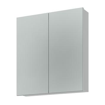 Bruynzeel spiegelkast 2-deurs 60 cm