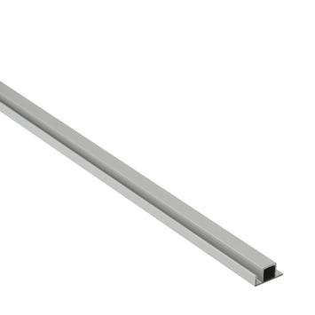 Screenlite horraam horprofiel 100 cm aluminium