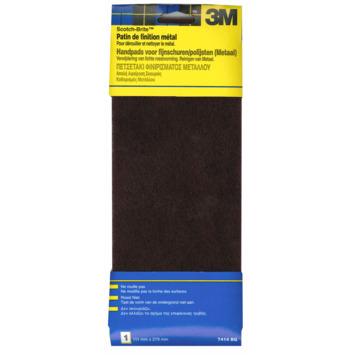 3M™ Scotch-Brite™ polijstpad grof