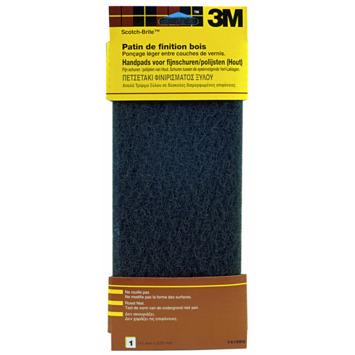 3M™ Scotch-Brite™ polijstpad fijn