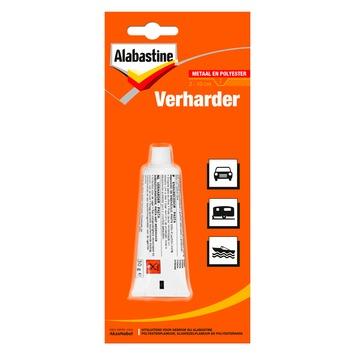Alabastine verharder 30 gram wit
