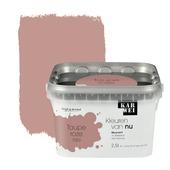 KARWEI Kleuren van Nu muurverf mat tauperoze 2,5 l
