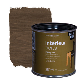 Populair KARWEI binnenbeits interieur grey wash transparant 250 ml kopen WL38