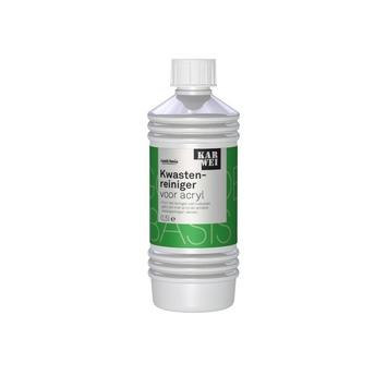 KARWEI Kwastreiniger voor acryl 500 ml