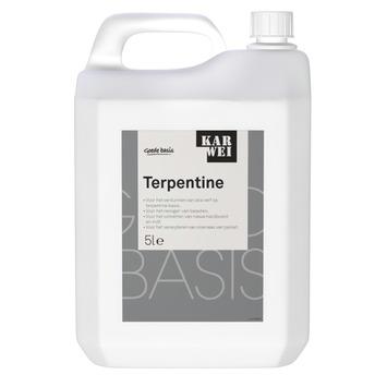 KARWEI Terpentine 5 l