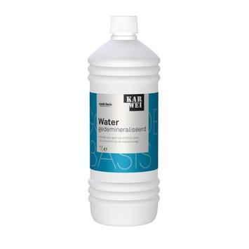 KARWEI Gedemineraliseerd water 1 l