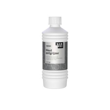 KARWEI Houtontgrijzer 500 ml