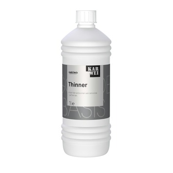 KARWEI Thinner 1 l