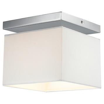 Karwei plafondlamp kubus wit kopen plafondlampen karwei for Karwei openingstijden zondag