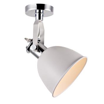 KARWEI plafondlamp Figo wit