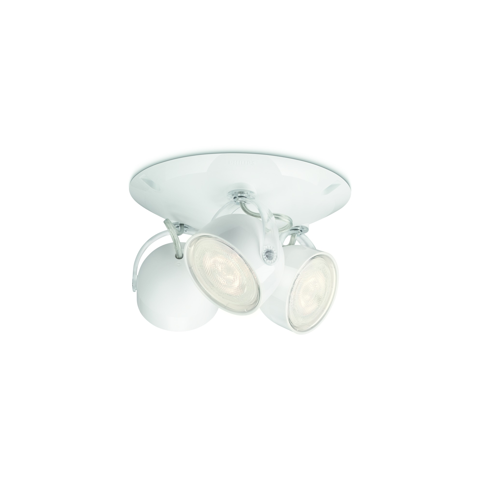 DYNA LED plafondspot MyLiving by Philips 53233-31-16