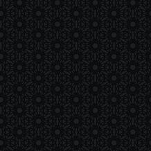 Vliesbehang kant zwart (dessin 2257-92)