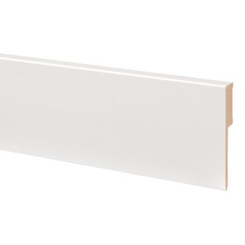 CanDo renovatieplint wit 1,8 x 10 x 240 cm