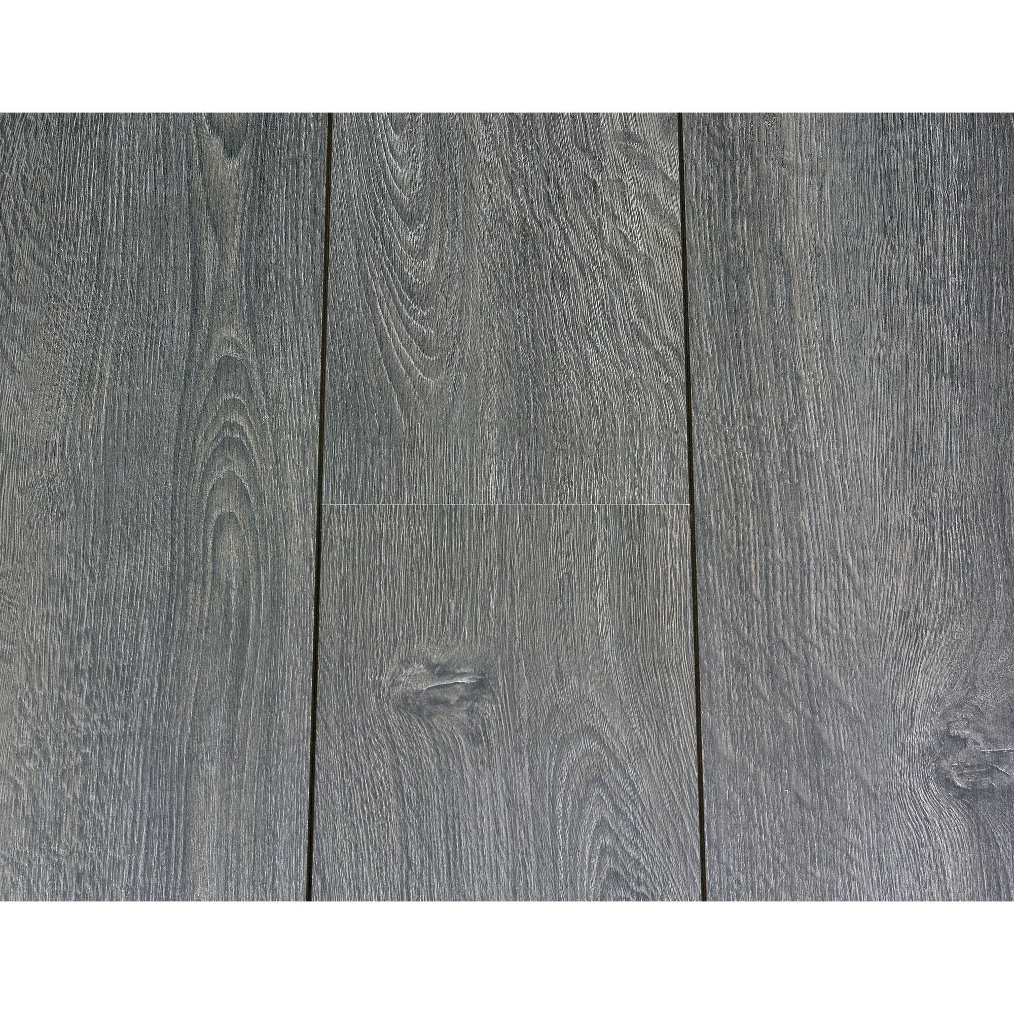 Vita New Classic laminaat donker grijs eiken V groef 1,86 m u00b2   Alle vloeren   Vloeren   KARWEI