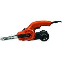 Black & Decker bandschuurmachine KA900E-QS