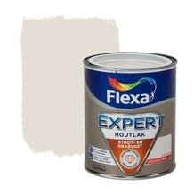Flexa Expert houtlak hoogglans pastel taupe 750 ml